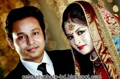 Bangladeshi+Actress+Agnila+And+Mamun+wedding+Photos007