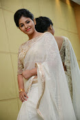 Anjali Glamorous Photos in saree at Geethanjali event-thumbnail-13