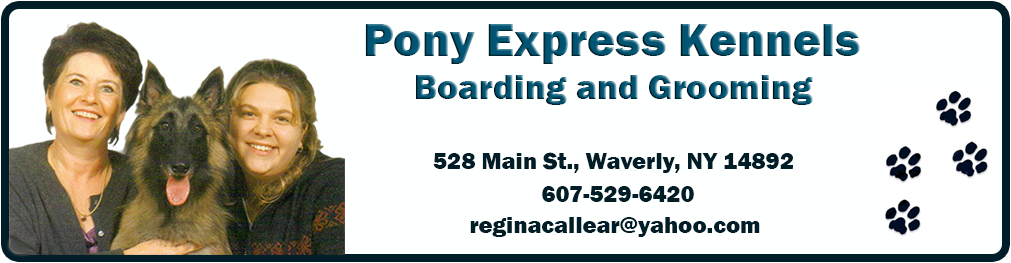 Pony Express Kennels