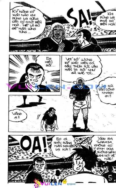 Jindodinho - Đường Dẫn Đến Khung Thành III  Tập 52 page 7 Congtruyen24h