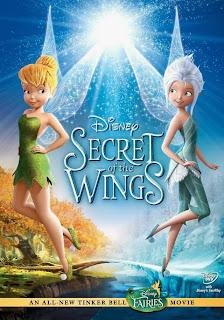 Watch Secret of the Wings (2012) movie free online