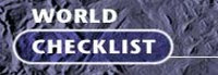 Consulta Registro de Especies