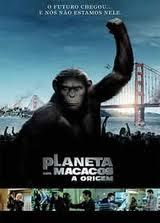 Macacos Não...