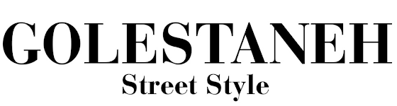 Golestaneh - Street Style