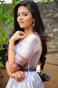 sri mukhi latest glamorous photos-thumbnail-15