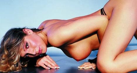 Beach sex brazilian bikini