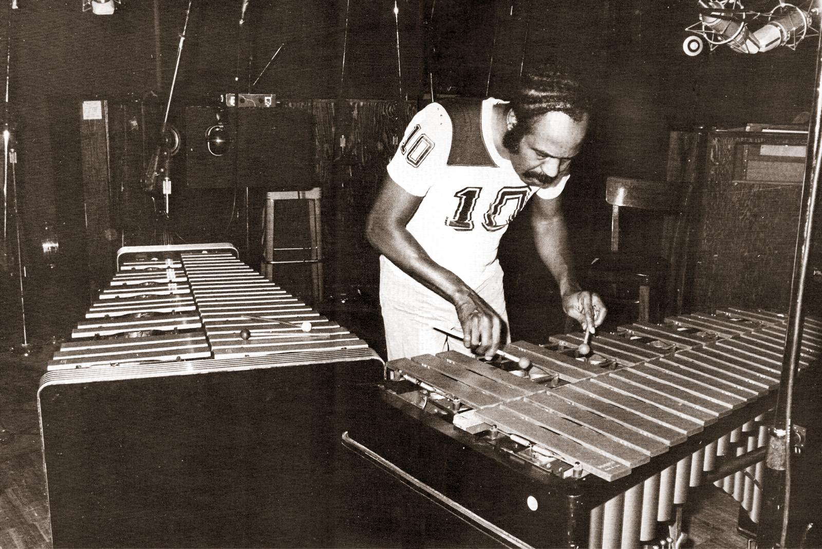 Gems Of Jazz A Patch Of Walt Dickerson