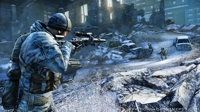 sniper ghost warrior 2 crack fix download