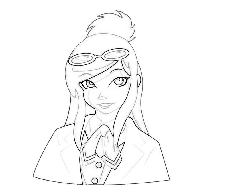 ace-attorney-investigations-ema-smile-coloring-pages