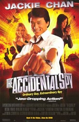 Điệp Viên Bất Đắc Dĩ - The Accidental Spy