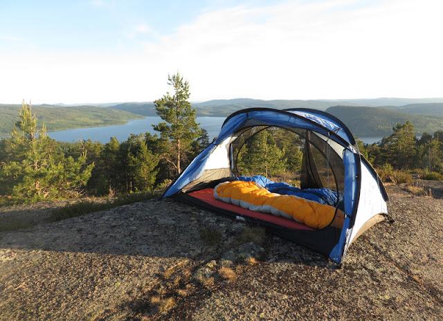 Fjällräven Akka view