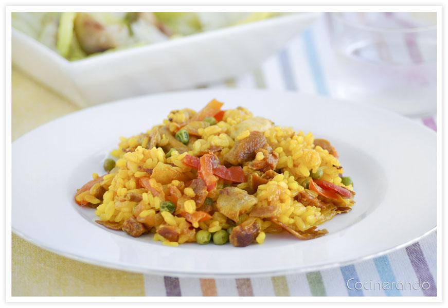 arroz-riojana