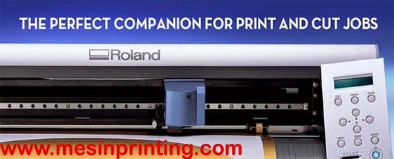 Mesin Cutting Sticker Roland GX-24