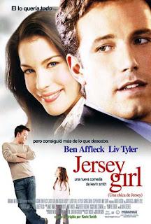 Una chica de Jersey (Jersey Girl) (2004) Online
