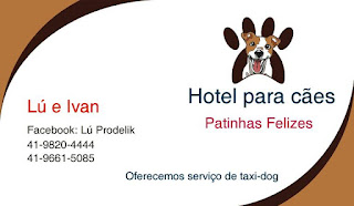Hotel para Cães
