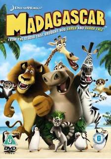 Madagascar I (2005) Hindi Dubbed Watch Online