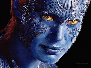 Film X-men, Mystique download besplatne pozadine slike za mobitele