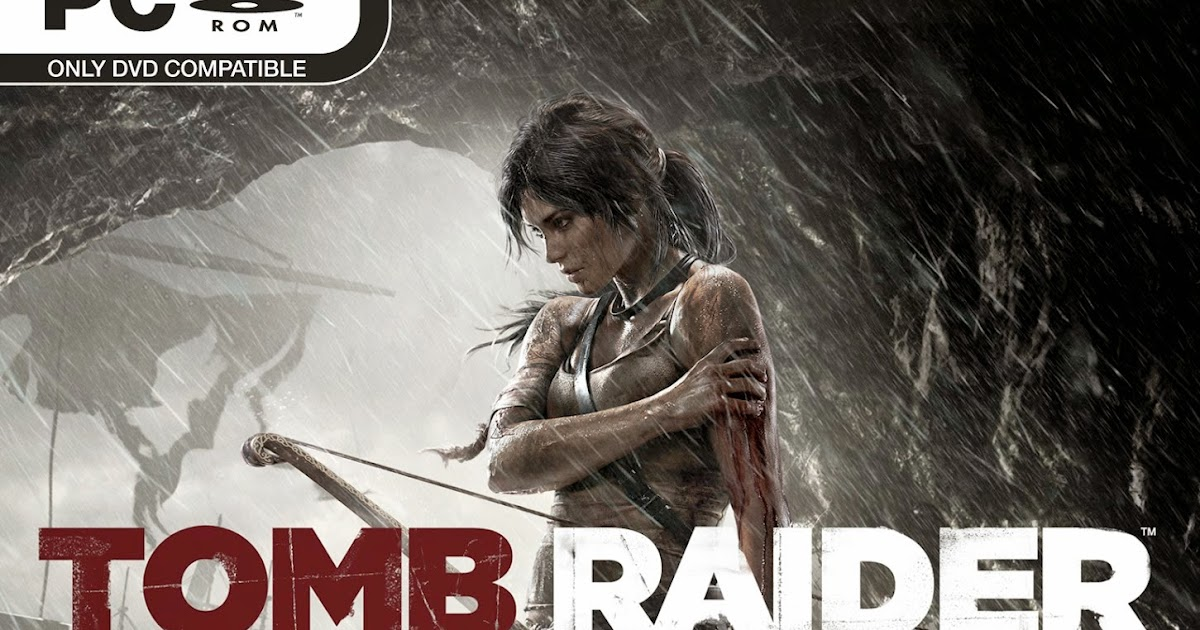 Tomb Raider 2013 Full PC Game Free Download - Download Zone