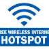 Free WiFi Hotspot 3.2.0 โปรแกรมปล่อย WiFi