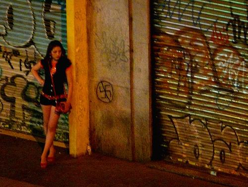 legalizing prostitution essay