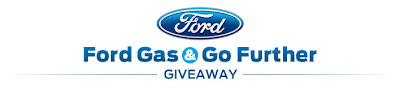 Gas & Go Further Giveaway Button