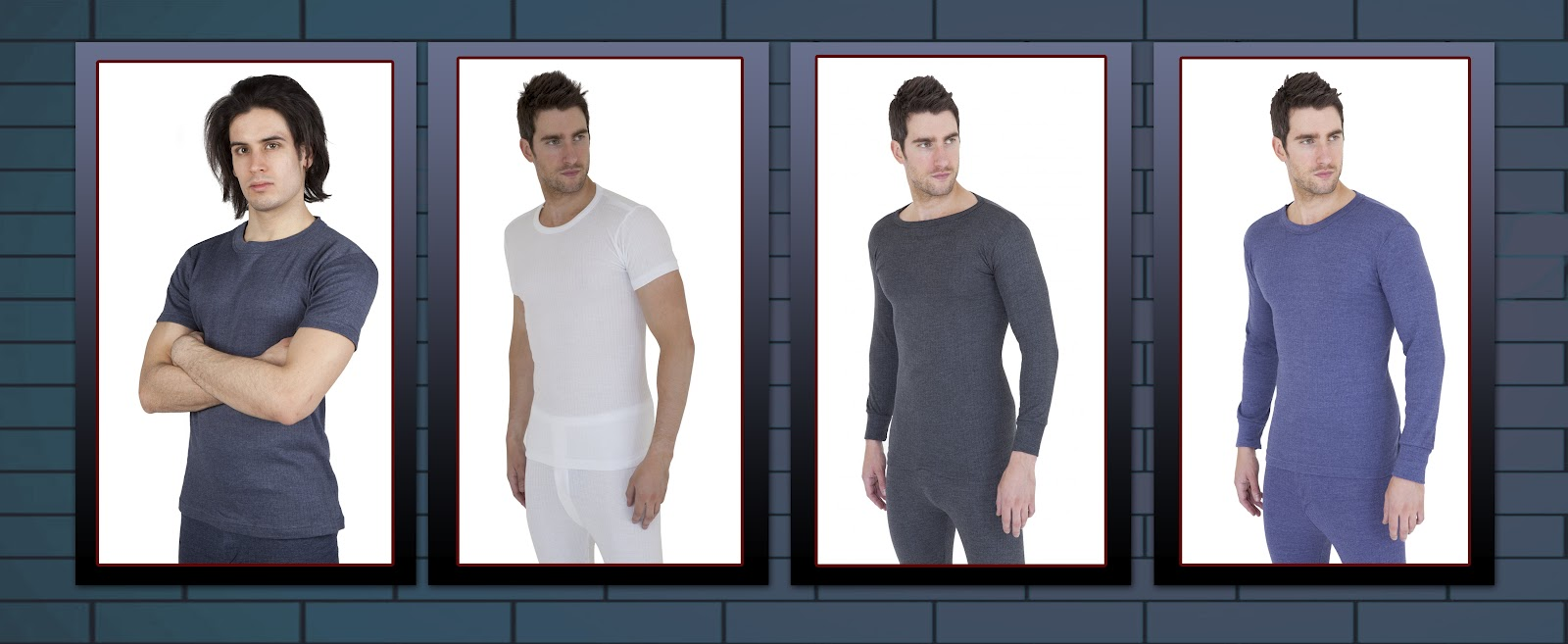 best silk thermal underwear