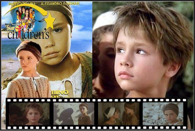 A Child Called Jesus (1987) - Um Filho Chamado Jesus