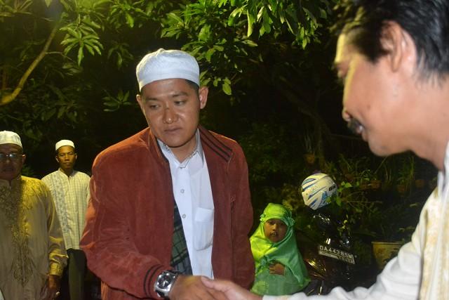Maulid Nabi Muhammad SAW 1434 H