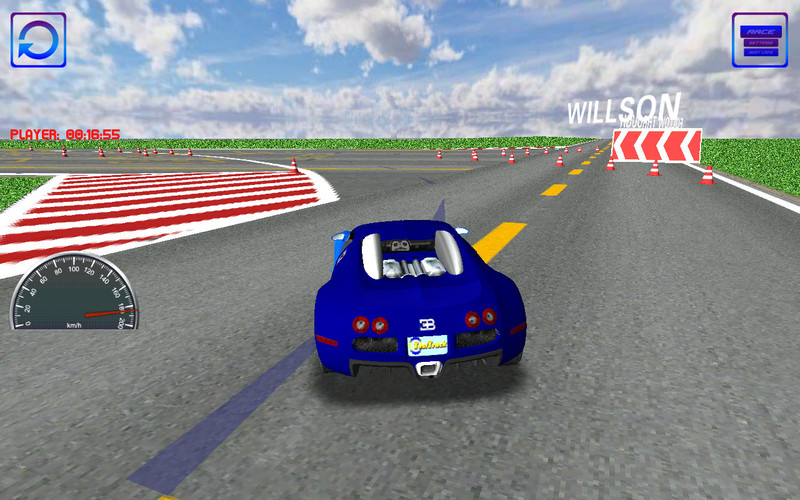 Test Track Mobile Game Full Version Free Download | Mobiles Games