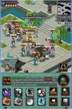 vo lam 3 - Game vo lam 3 mobile hot