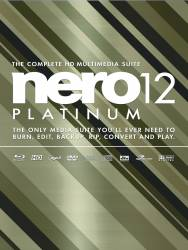 nero 12 download free