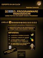 Cocos2d: programmare videogiochi. Livello 1 - eBook