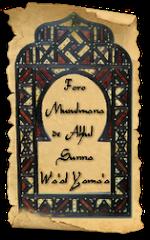 Foro Musulmanas Ahl Sunna