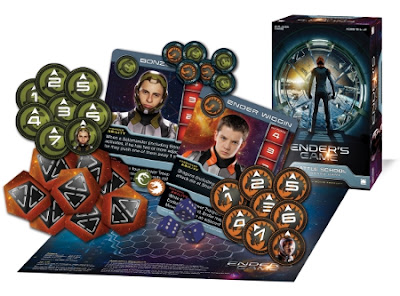 board game news ender's game battle school