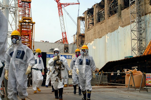 First Employee Lawsuit Filed Against Fukushima