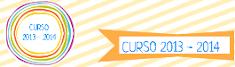 ENTRADAS CURSO 2013 - 2014