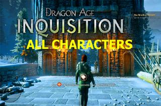 ATUALIZADO, DRAGON AGE INQUISITION - DETONADO, CLIQUE AQUI: