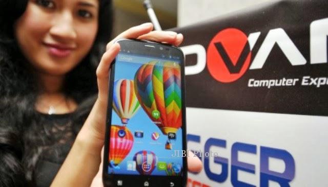 Tablet Advan Vandroid S5G