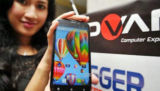 Tablet Advan Vandroid S5G