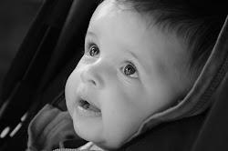 Eva 7 months