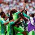 FIFA finally lifts ban on Nigeria