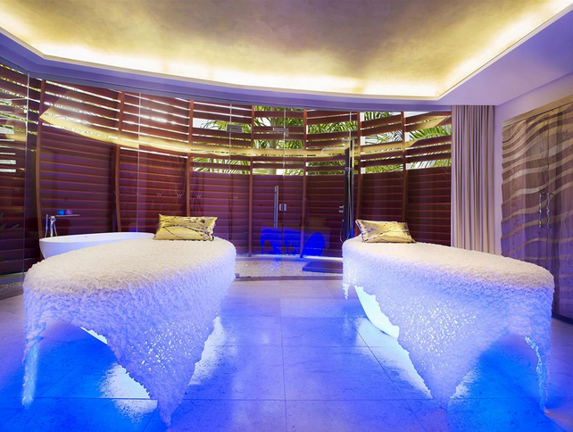 AWAY Spa at W Singapore - Sentosa Cove (Singapore) - Best Luxury Wellness Spa
