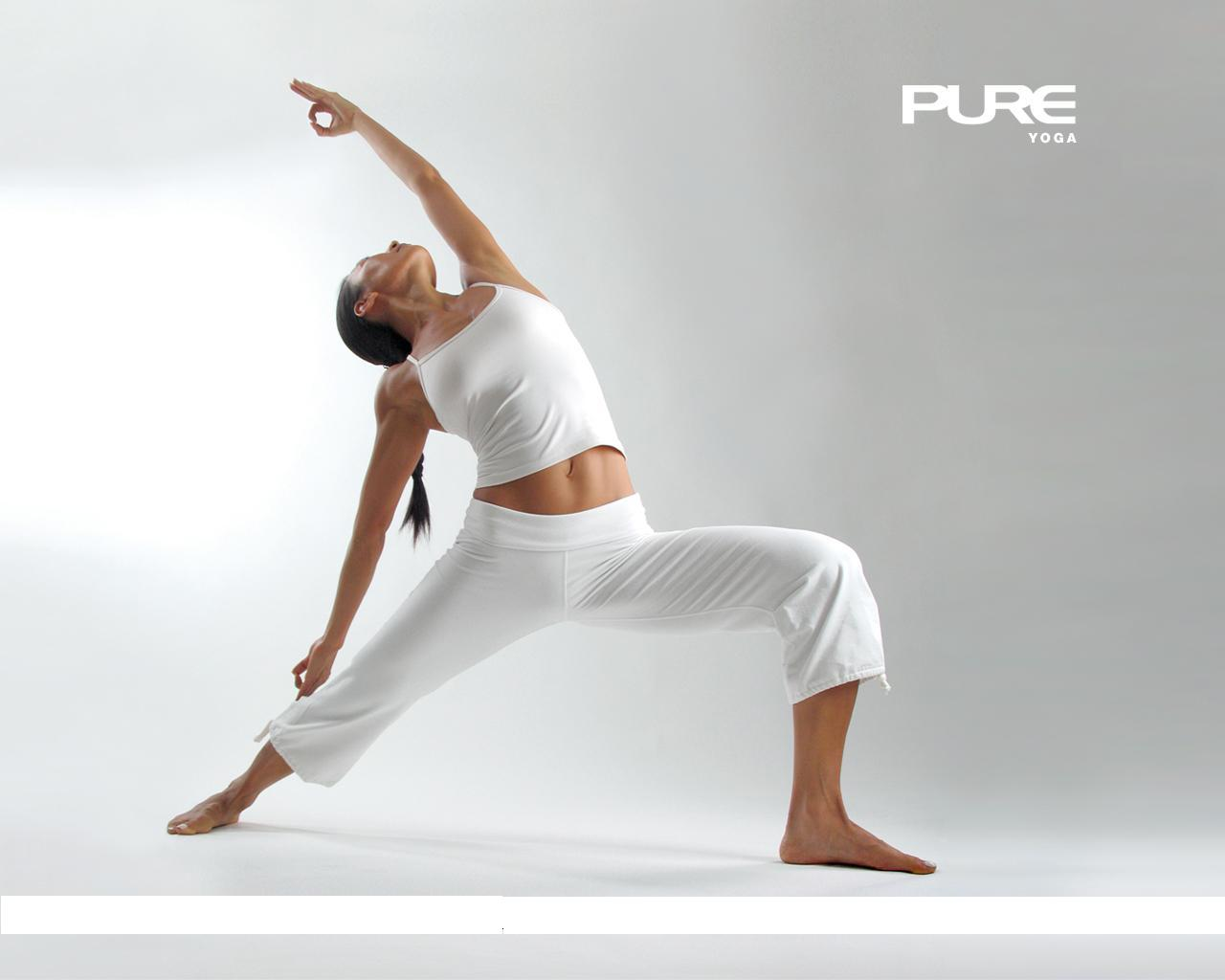 Yoga: Meditation and exercise