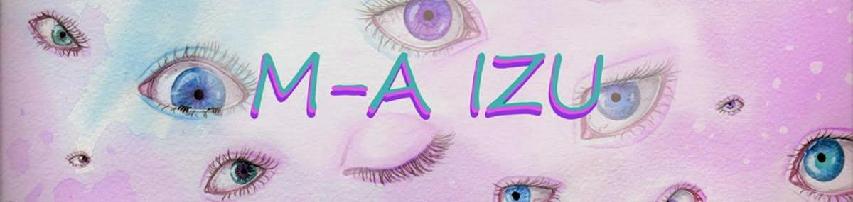 M-A IZU's drawings