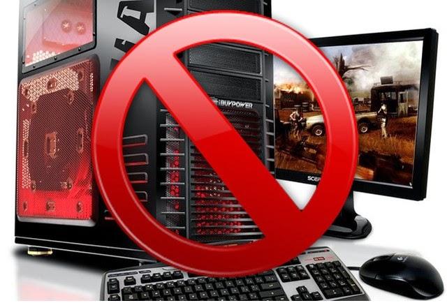 Thời đại công nghệ bây giờ: Game online càng đẹp, cấu hình yêu cầu càng thấp, dung lượng gọn nhẹ, vậy đừng lo cháy máy nhé!