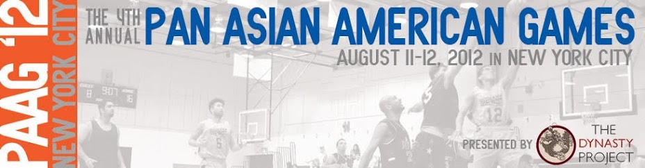 Pan Asian American Games