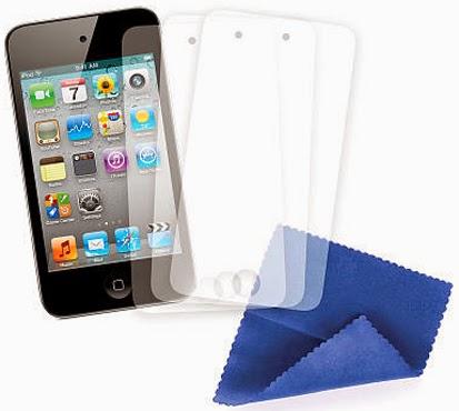Menjaga Layar Smartphone