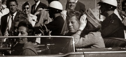 16 Mind-Blowing Facts About Who Really Killed JFK