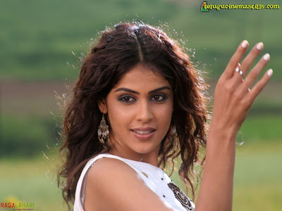 Genelia D'Souza HQ Wallpapers