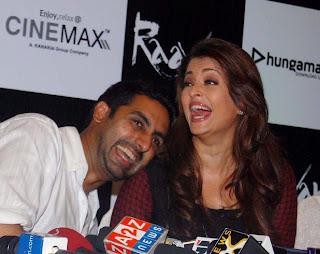 Abhishek Bachchan Aishwarya Rai Latest Hot Pics